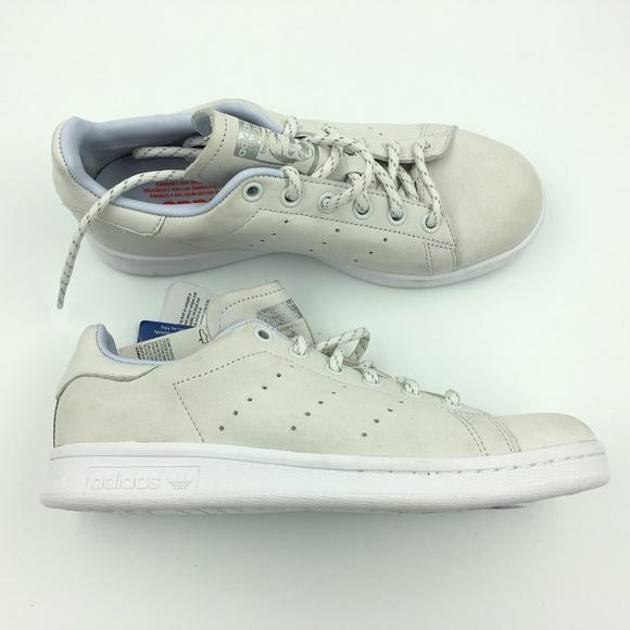 77a5b1ec63f Adidas KIds Boys Stan Smith CQ3007 5